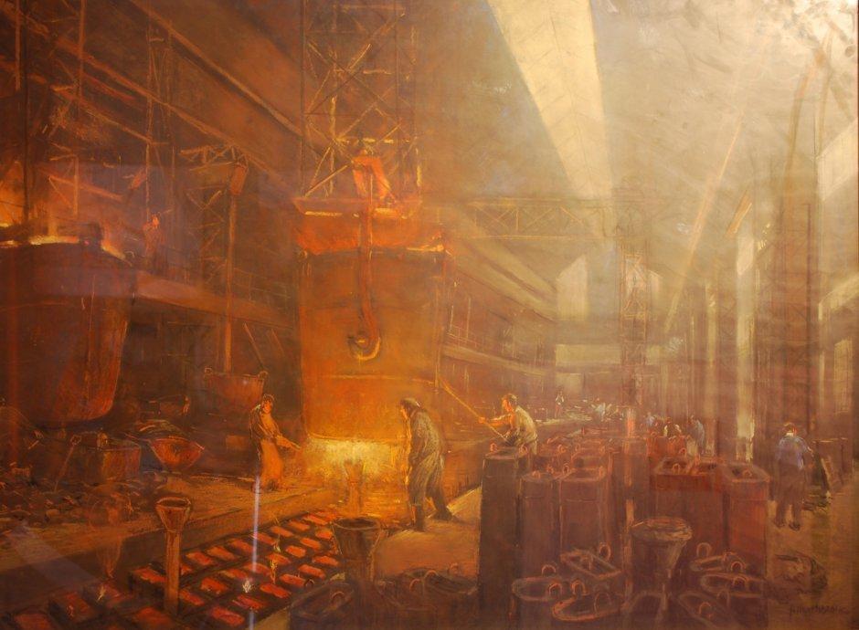 herman-heijenbrock-1-martin-staalgieterij-phoenix-stahlwerke-hoerde-d-1912