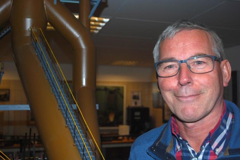 Johan van Ikelen