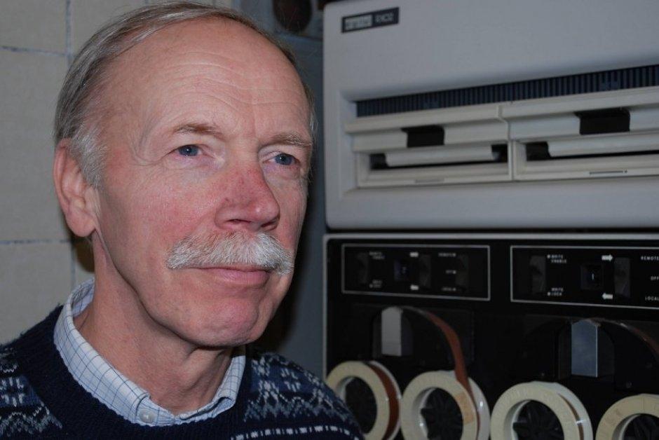 Jan Oostingh