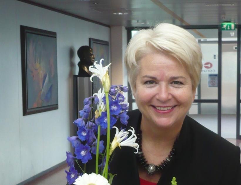 Jeanette Koks