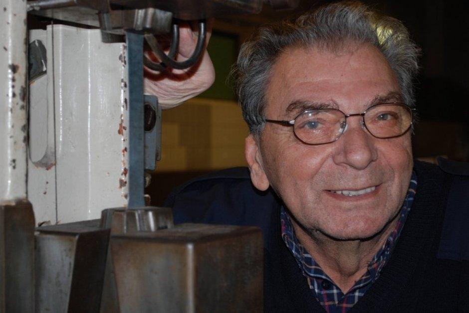 Jozsef Kertesz