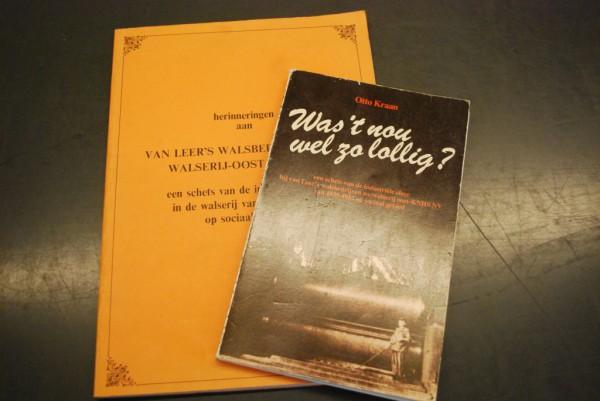 Otto Kraan boeken